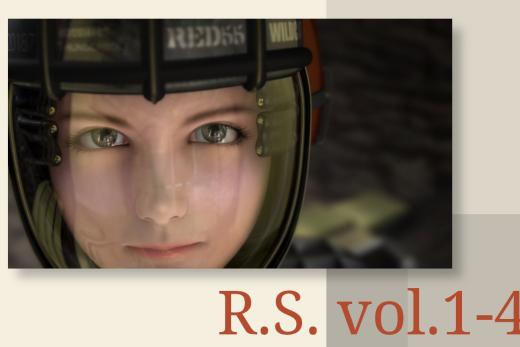 R.S. vol.1-4 [ HD ] 3DCG | MasahiroUshiyama
