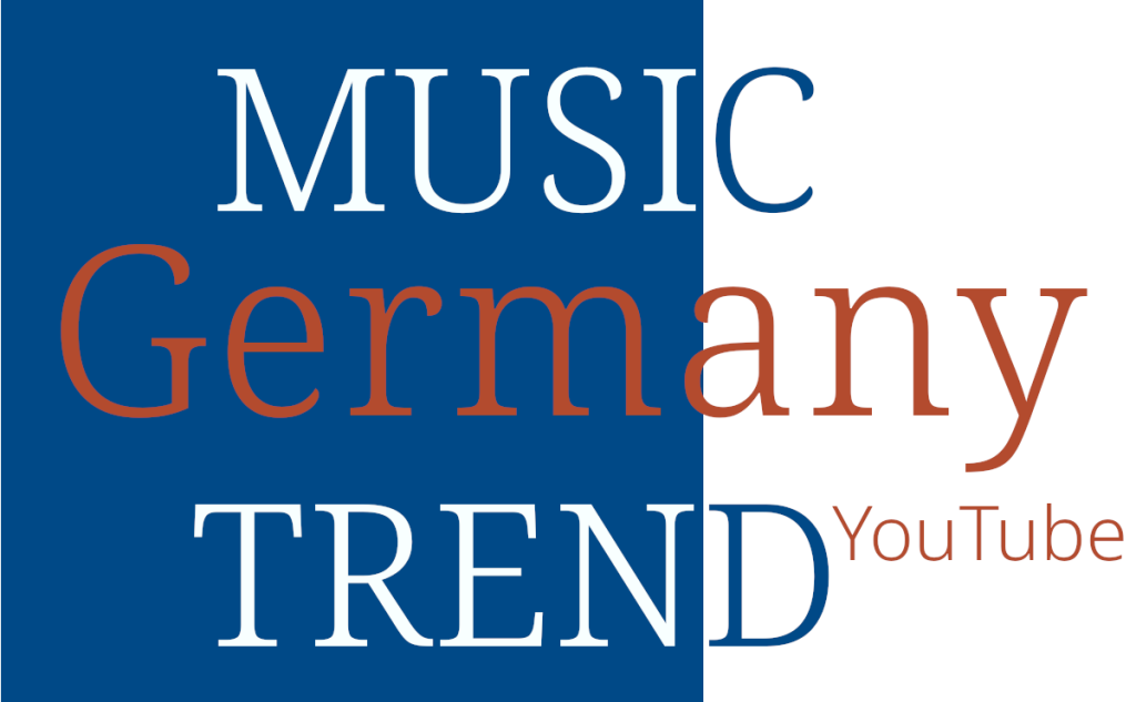 Germany Music Trend