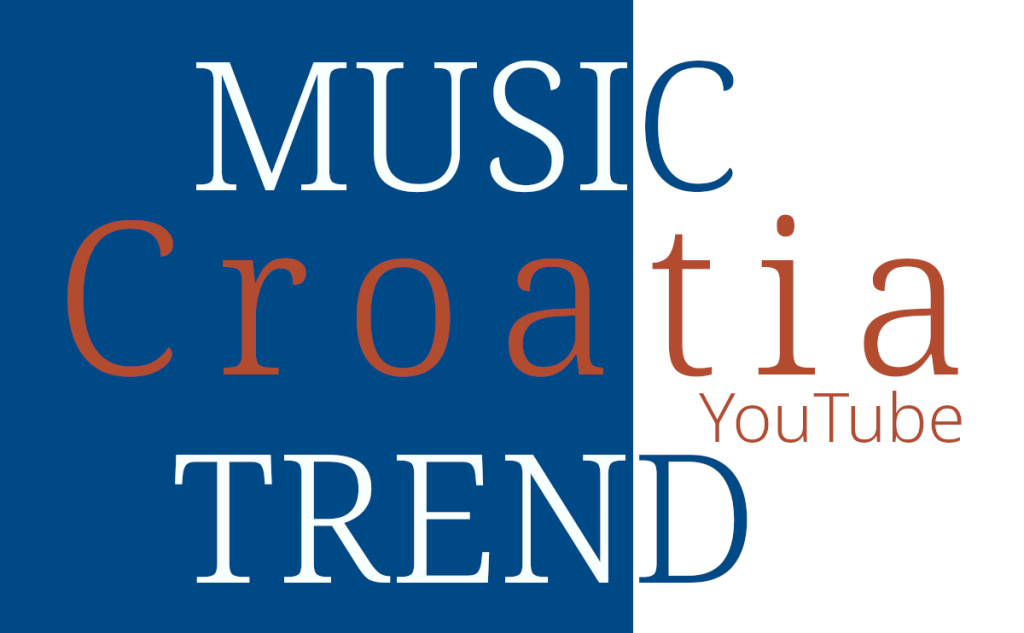 HR Croatia Music Trend
