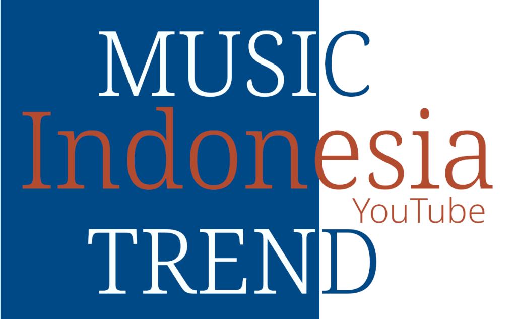 ID Indonesia Music Trend