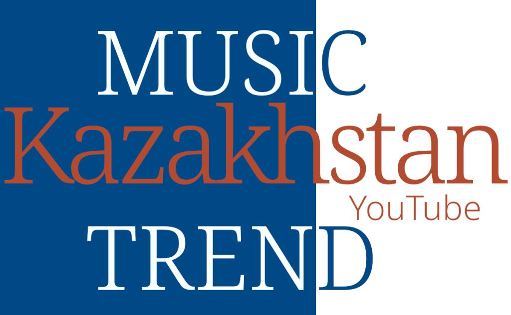 KZ Kazakhstan Music Trend
