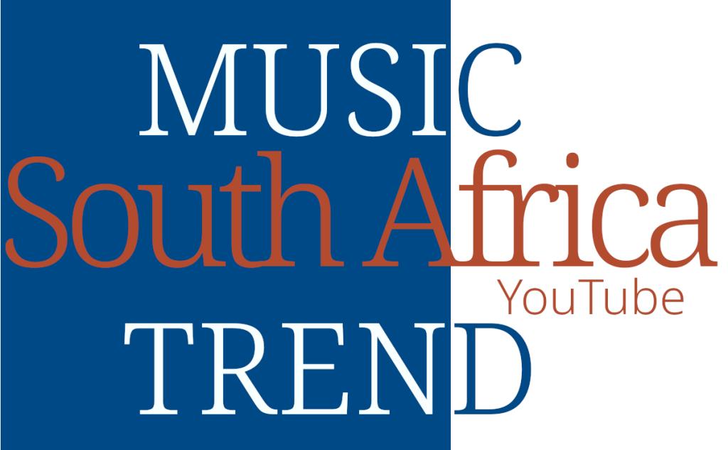 ZA South Africa Music Trend