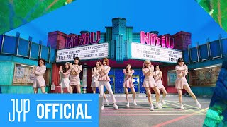 Japan Music Trend NiziU 『Make you happy』 M/V