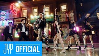 """박진영 (J.Y. Park) """"When We Disco (Duet with 선미)"""" M/V"""
