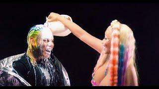 United States Music Trend - TROLLZ - 6ix9ine & Nicki Minaj (Official Music Video)
