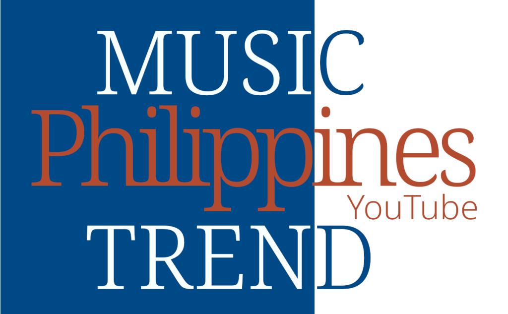 PH Philippines Music Trend