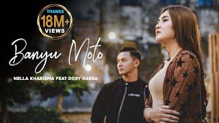 Indonesia Music Trend - Nella Kharisma feat. Dory Harsa - Banyu Moto [OFFICIAL]
