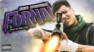 DUKI ft. Orodembow - FORNAI (Video Oficial) Shot by Ballve