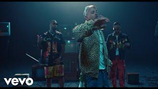 Argentina Music Trend Feid, Justin Quiles, J. Balvin, Nicky Jam, Maluma, Sech - PORFA (Remix)