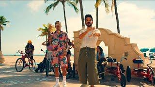 Argentina Music Trend Rauw Alejandro & Camilo - Tattoo Remix (Video Oficial)