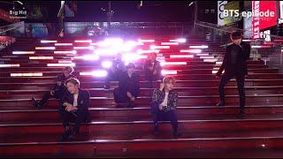 [EPISODE] BTS (방탄소년단) @ Dick Clark's New Year's Rockin' Eve 2020